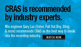 Industry experts recommend CRAS - click here